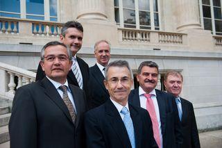 SA Members - May 2011