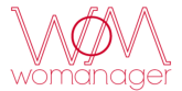 Logo Womanager
