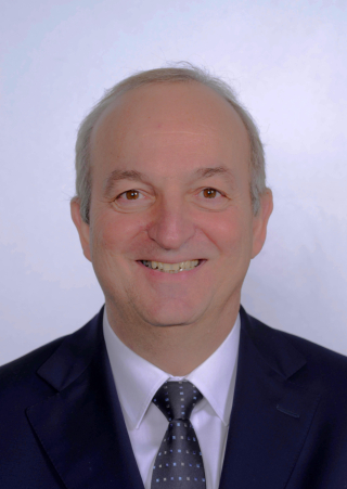 Portrait Daniel RAUCH