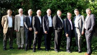 Les membres de Skills-Alliance