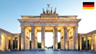 Weblog in German