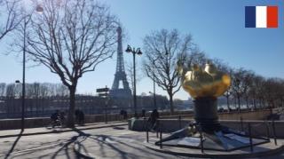 Weblog in French